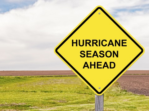 Be prepared! The importance of financial planning for hurricane season.